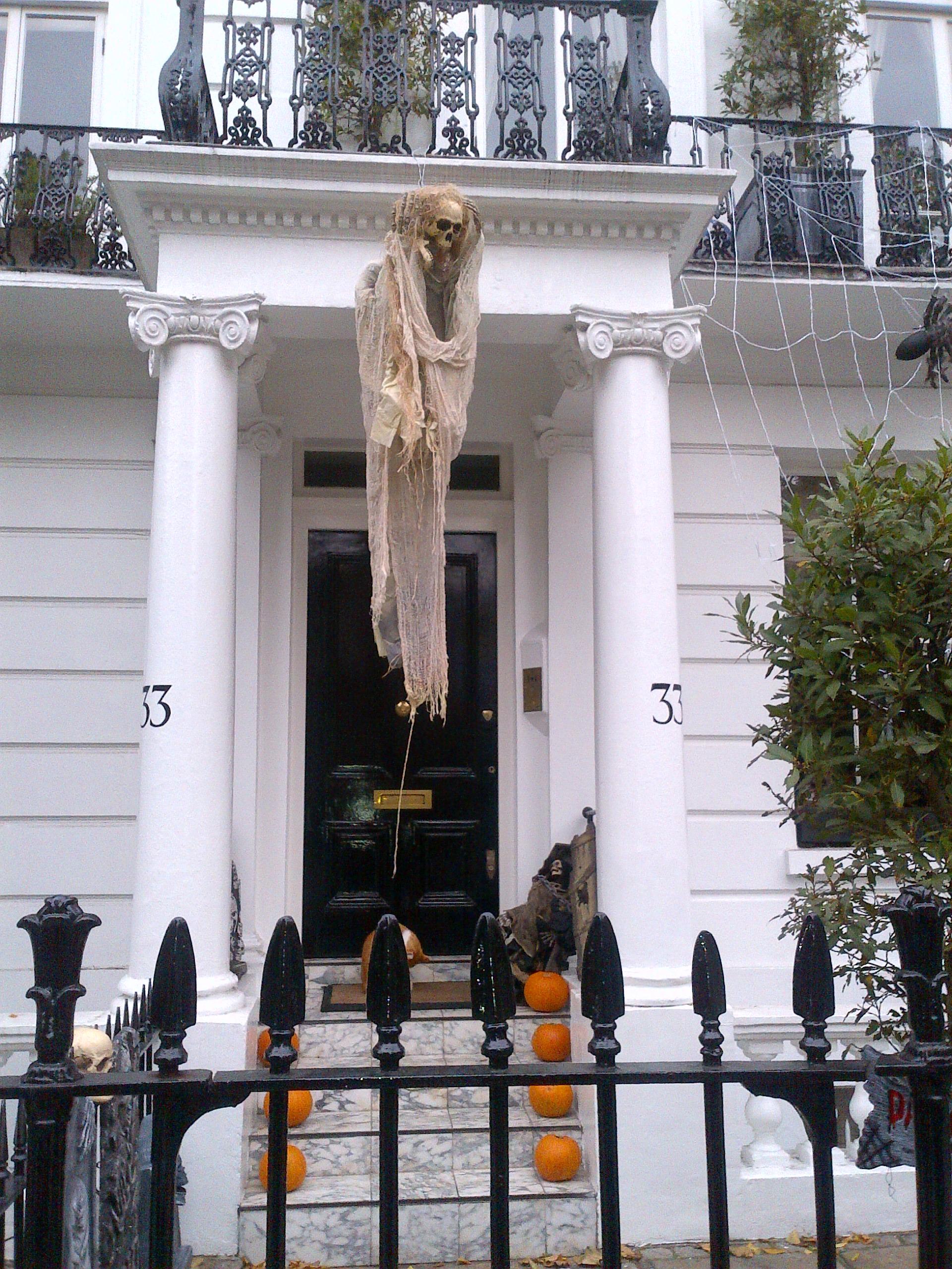 Halloween Londra.Halloween A Londra Www My Cupoftea Com